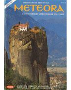 Meteora 1993-94 - Provatakis, Theocharis M.