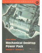 Mechanical Desctop Power Pack - Pintér Miklós