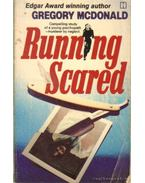 Running Scared - Gregory McDonald