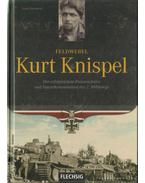 Feldwebel Kurt Knispel - Kurowski, Franz