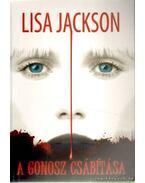 A gonosz csábítása - Jackson, Lisa