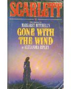 Scarlett - The Seguel to Margaret Mitchell's Gone with the Wind - Ripley, Alexandra