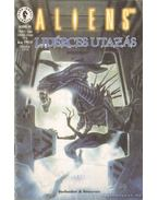 Aliens 1991/1. szám - Verheiden, Mark