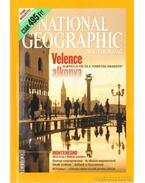 National Geographic Magyarország 2009. VII. évfolyam 8. szám - Schlosser Tamás