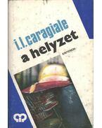 A helyzet - Garagiale, I. L.