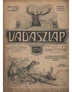 Vadászlap 1917. dec. 25. - Sugár Károly (szerk.)
