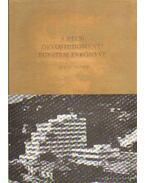 A Pécsi Orvostudományi Egyetem évkönyve 1971/72. tanév - Dr. Antal Ernő (szerk), Dr. Hajnal József (szerk)
