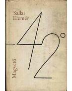 - 42 fok - Sallai Elemér