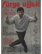 Fürge ujjak 1993. XXXVII. évfolyam (teljes) - Soós Éva (szerk.)