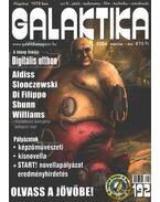 Galaktika 192. XIV. évf. 2006. március - Kuczka Péter