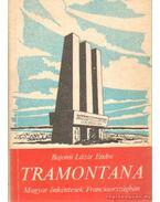 Tramontana - Bajomi Lázár Endre