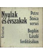 Nyulak és évszakok - Stoica, Petre