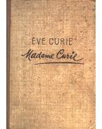 Madame Curie - Curie,Eve