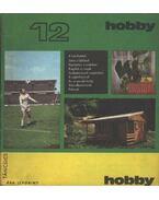 Hobby 12 - Hetényi István
