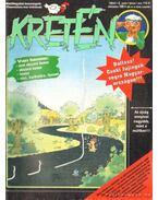Kretén 1994/2 - Láng István