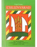 Csiliznyárad - Végh Ferenc