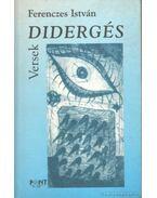 Didergés - Ferenczes István