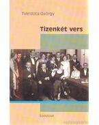Tizenkét vers - Tverdota György