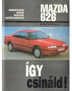 Mazda 626 - Etzold, Hans-Rüdiger