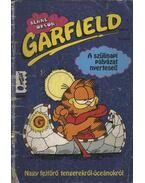 Garfield 1991/8 18. szám - Jim Davis