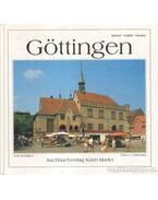 Göttingen - Schilgen, Jost, Hoffmann, Hans-C.