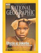 National Geographic Magyarország 2010. március - Schlosser Tamás