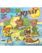 Dörmi Nyár 1995/1. - Cser Gábor