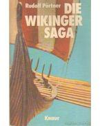 Die Wikinger Saga - Pörtner, Rudolf