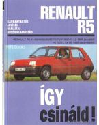 Renault R5 - Etzold, Hans-Rüdiger