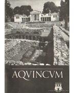 AQvincvm - Horváth Miklós