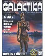 Galaktika 191. XIV. évf. 2006.február - Burger István