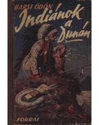 Indiánok a Dunán - Barsi Ödön