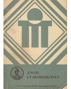 Angol Gyakorlókönyv - Dr. Hegedüs József