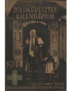 Zöldkeresztes kalendárium - Faragó Ferenc (szerk.)