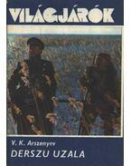Derszu Uzala - V. K. Arszenyev