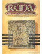 Rúna 1994. I. évfolyam 2. szám - Novák Csanád