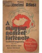Magyar Történelmi Atlasz - Pethő Sándor, Asztalos Miklós