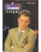 A Frei-Dosszié titkai - Kovács Vince
