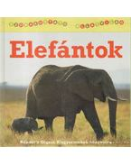Elefántok - Albee, Sarah
