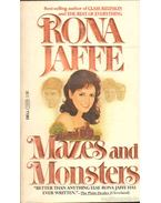 Mazes and Monsters - Jaffe, Rona