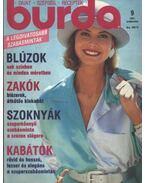 Burda 1991/9. szeptember - Aenne Burda (szerk.)