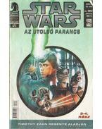 Star Wars 2006/4. 55. szám - Az utolsó parancs - Mike Baron, Edvin Biukovic