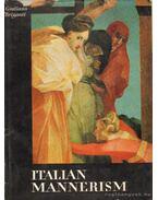 Italien Mannerism - Briganti, Giuliano