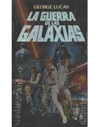 La guerra de las Galaxias - George Lucas