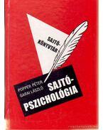 Sajtópszichológia - Popper Péter, Garai László