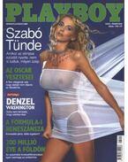 Playboy 2003. március - Hefner, Hugh M., Pósa Árpád