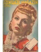 Színházi Magazin 1943. 22. szám - Rácz Vilmos (szerk.)
