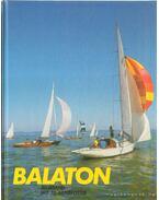 Balaton (német nyelvű) - Galsai Pongrác