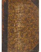 Kereskedelmi szótár I-II. kötet - György Aladár, Ballagi Mór