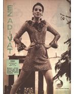 Ez a divat 1969. év (hiányos) - Faragó Ilona